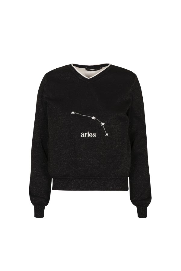 SWEATER ZODIAC ÁRIES