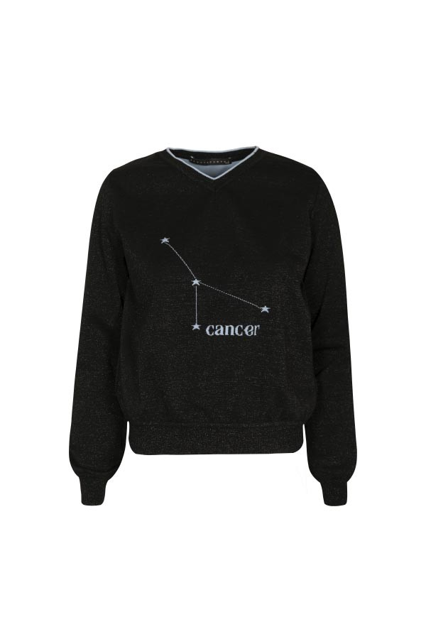SWEATER ZODIAC CÂNCER