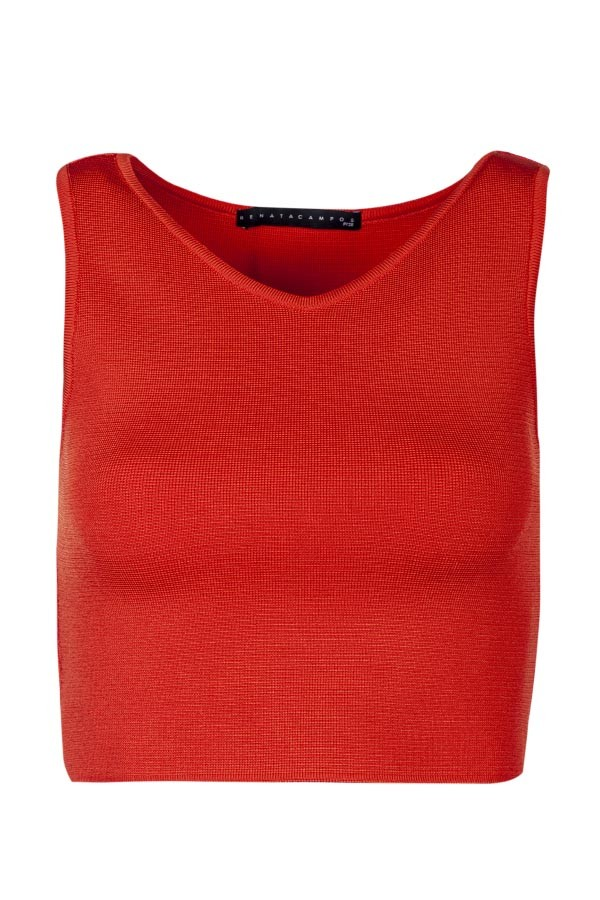 TOP TRICOT BELINA