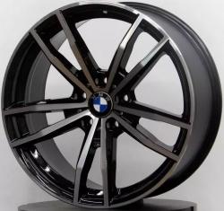 JOGO DE RODA BMW 330i ARO 18