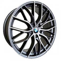 JOGO DE RODA BMW 335i BITURBO ARO 18 R54