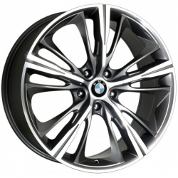 JOGO DE RODA BMW 4 SERIES ARO 18 R55