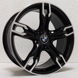 JOGO DE RODA BMW 550i ARO 19