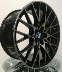 JOGO DE RODA BMW M2 ARO 18