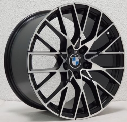 JOGO DE RODA BMW M2 ARO 19 2 TALAS