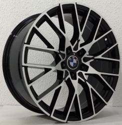 JOGO DE RODA BMW M2 ARO 20