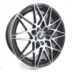 JOGO DE RODA BMW M3 GTS 2018 ARO 19
