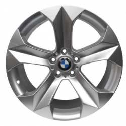 JOGO DE RODA BMW X6 ARO 20 K47
