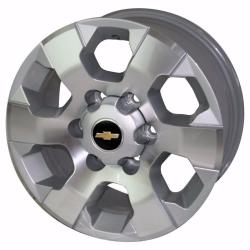Jogo de Roda GM S10 LTZ ARO 20