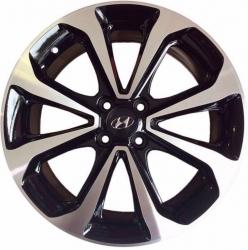 Jogo de Roda Hyundai HB20 RSPEC Aro 15