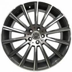 Jogo de Roda Mercedes Aro 18 R66