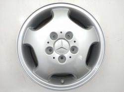 Jogo de Roda Mercedes Sprinter Aro 15