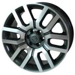 Jogo de Roda Nissan Frontier Aro 16 R49
