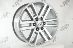 Jogo de Roda Toyota Hilux Aro 22 R37