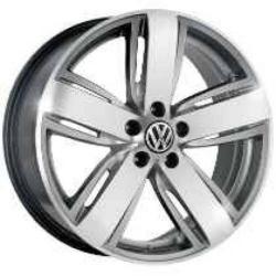 Jogo de Roda VW Amarok Aro 18 R33