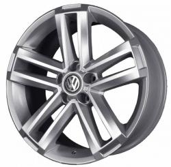 JOGO DE RODA VW AMAROK ARO 20 R70