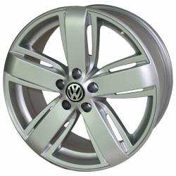 Jogo de Roda VW Amarok Aro 22 R33