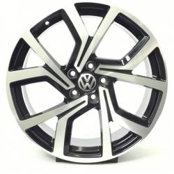 JOGO DE RODA VW GOLF GTI CLUB ARO 18 NV41