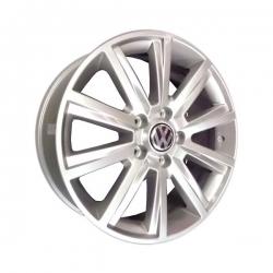 Jogo de Roda VW Modelo Amarok Aro 18