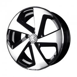 JOGO DE RODA VW NOVO GOLF GTI ARO 17 ZK650
