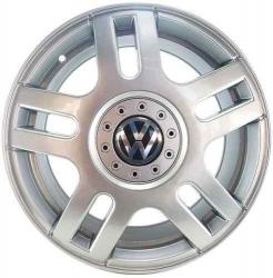 JOGO DE RODA VW PASSAT VR6 ARO 17 BRW580