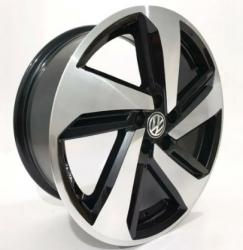 JOGO DE RODA VW POLO GTS ARO 17 BRW1330