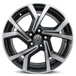 JOGO DE RODA VW VIRTUS GTS ARO 18