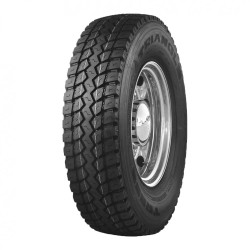 Pneu Triangle Aro 17 215/75R17,5 TR-689A 16 Lonas 135/133L AT
