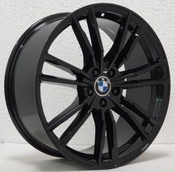 RODA BMW M5 ARO 20 PRETA