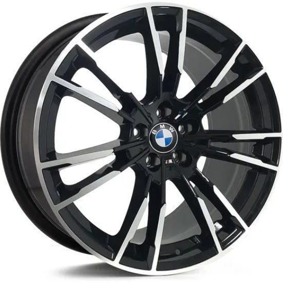BMW M5 2019 - Jogo de Roda ARO 18