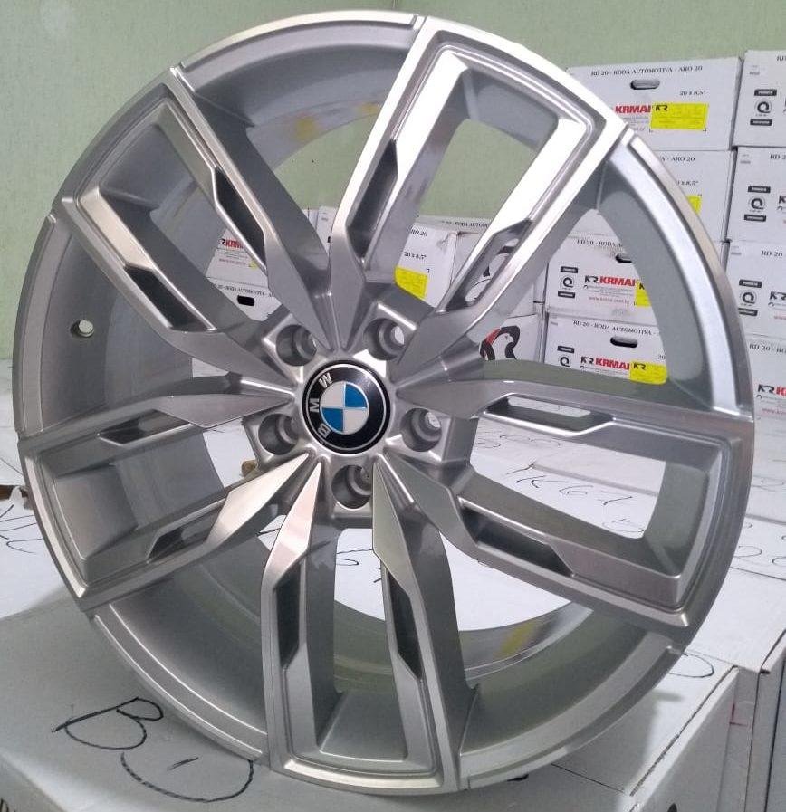 JOGO DE RODA BMW ARO 20 K67