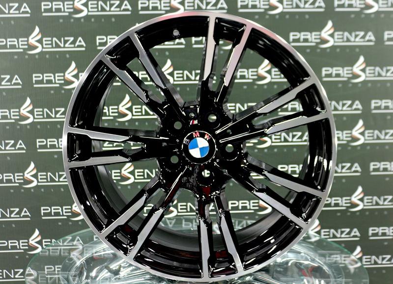 JOGO DE RODA BMW M5 ARO 19