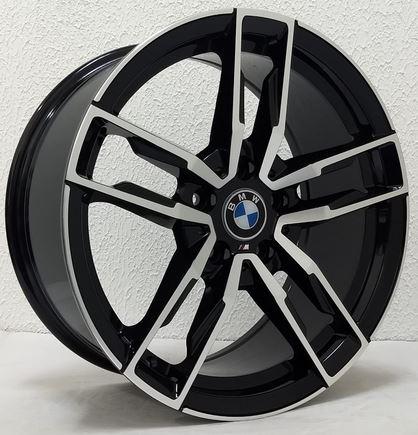 JOGO DE RODA BMW Z4 2020 ARO 18