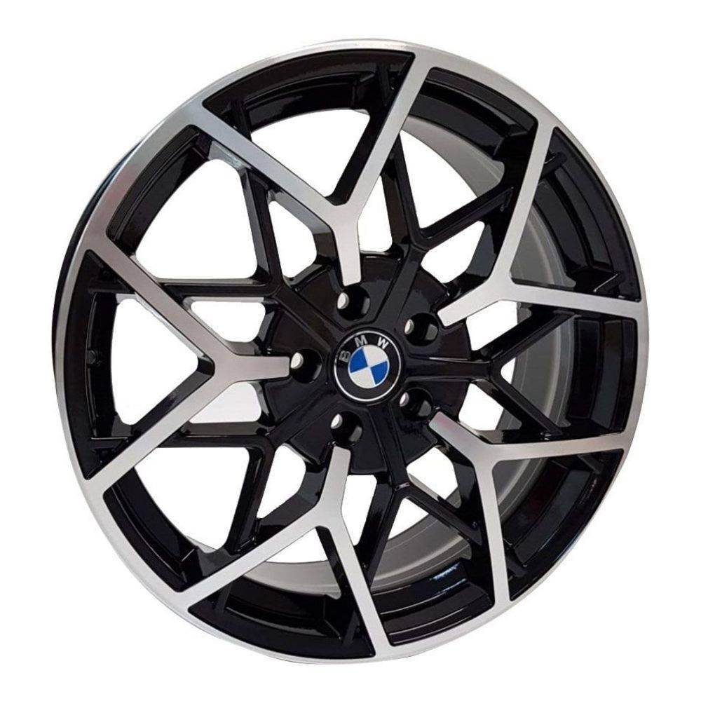 JOGO DE RODA ESPORTIVA BMW M3 K68 ARO 20