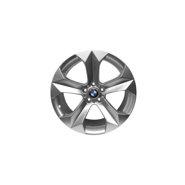 JOGO DE RODA ESPORTIVA BMW X6 ARO 17 K47