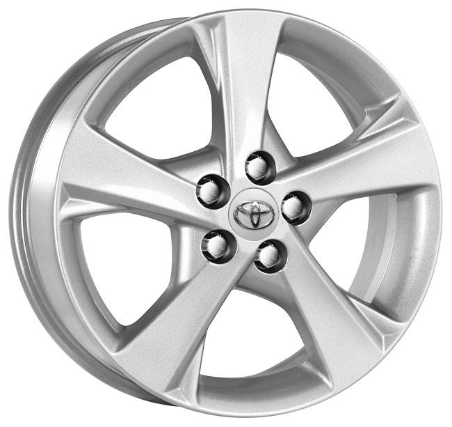 Jogo de Roda Toyota Corolla Aro 16 R30
