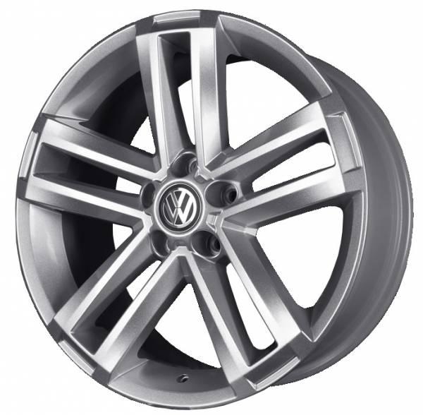 JOGO DE RODA VW AMAROK ARO 18 R70