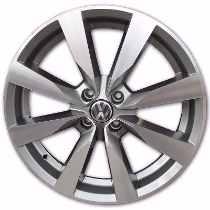Jogo de Roda VW Gol G6 Aro 18
