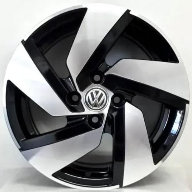 JOGO DE RODA VW GOLF GTI 2021 ARO 14