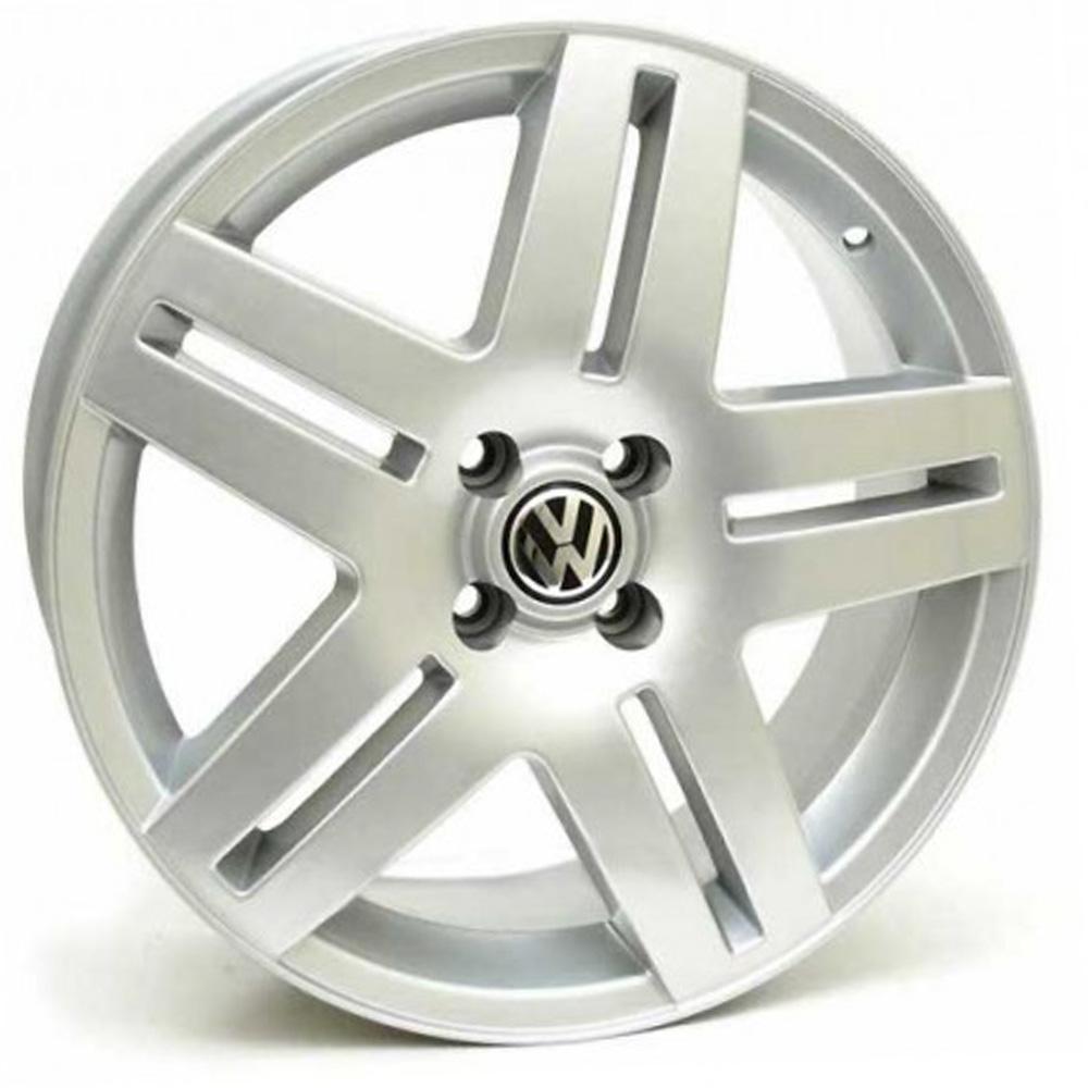 JOGO DE RODA VW GOLF VR6 ARO 17 BRW640