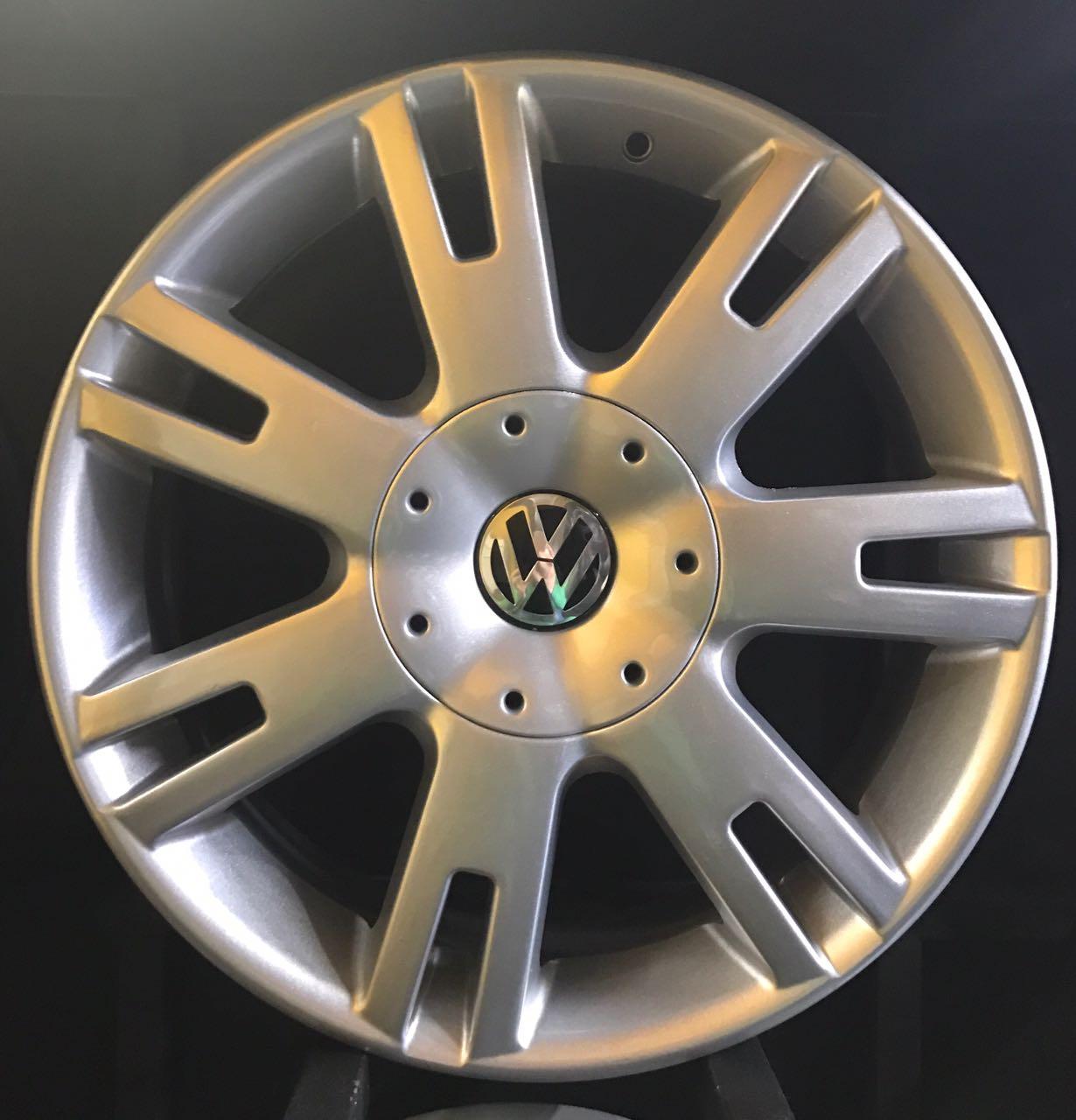 JOGO DE RODA VW MODELO TOUAREG ARO 18 ZK750