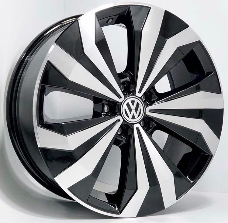 JOGO DE RODA VW T-CROSS ARO 16 S25