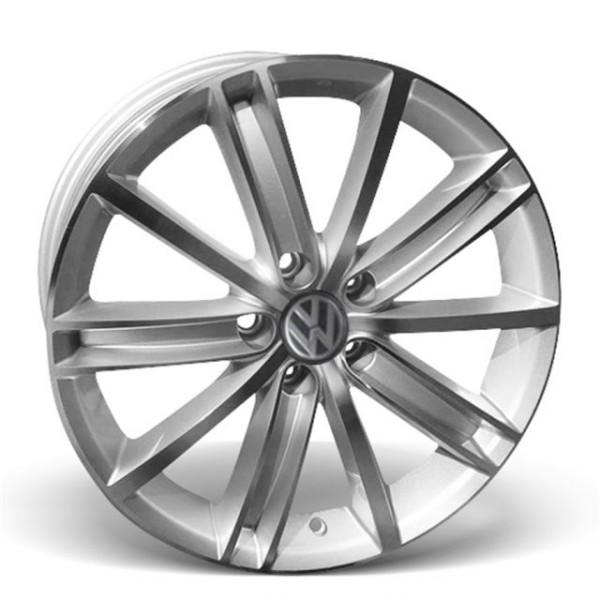 Jogo de Roda VW Tiguan Aro 18