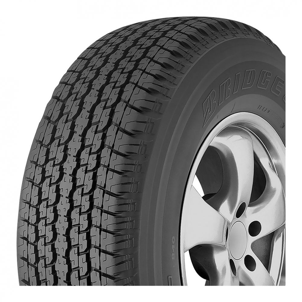 Pneu Bridgestone Aro 16 265/70R16 Dueler H/T 840 112S