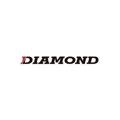 Pneu Diamond Aro 14 185R14C DL108 8 Lonas 102/100R