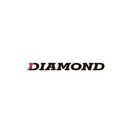Pneu Diamond Aro 14 195R14C DL108 8 Lonas 106/104R