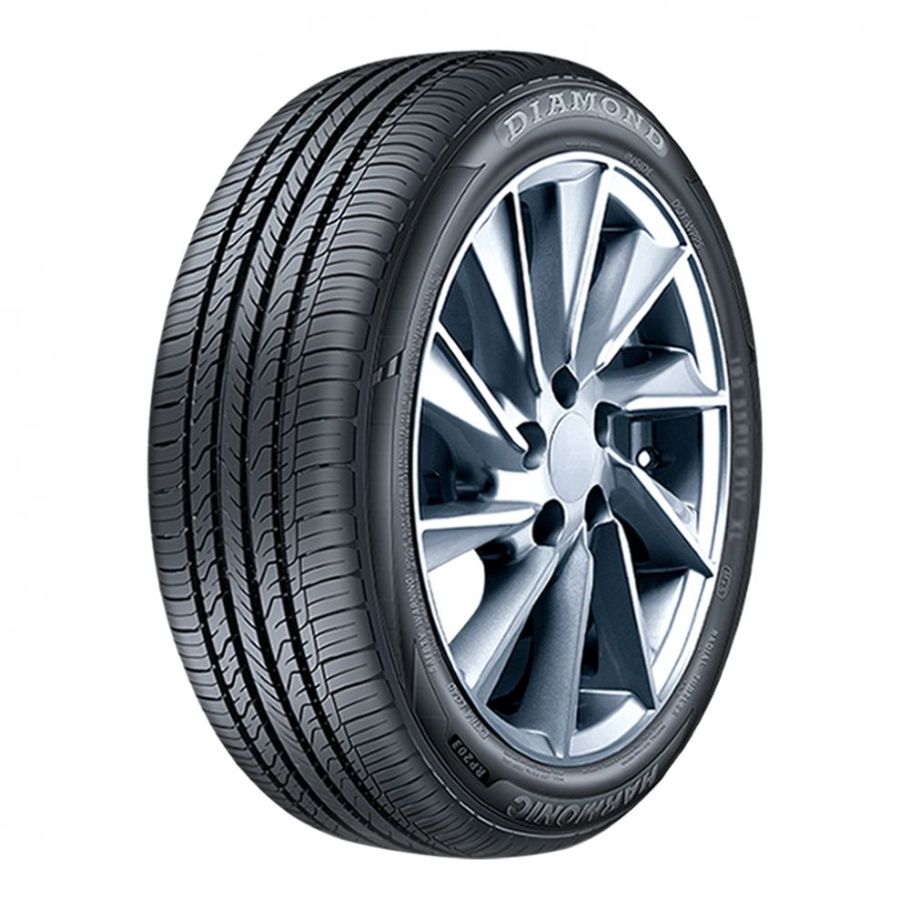 Pneu Diamond Aro 15 195/50R15 DP203 82V