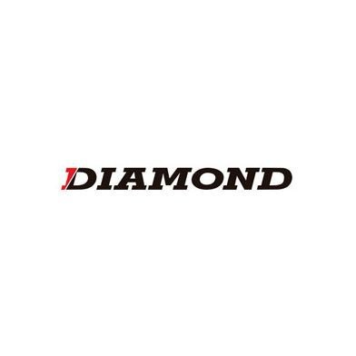 Pneu Diamond Aro 15 195/55R15 DP203 85V