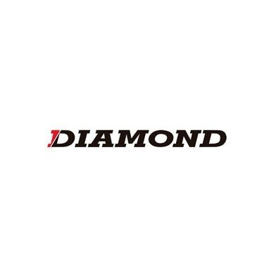 Pneu Diamond Aro 15 195/65R15 DP203 91V