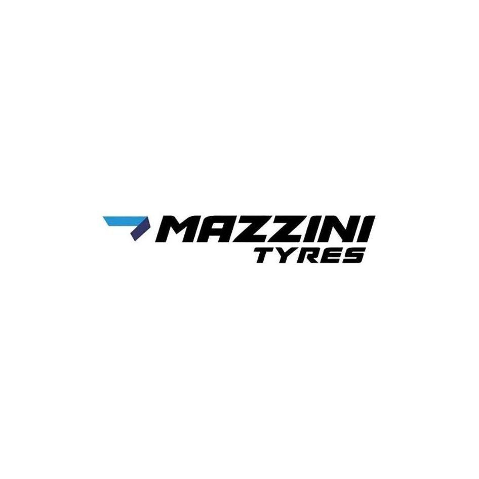 Pneu Mazzini Aro 14 205R14 Effivan 8 Lonas 109/107S